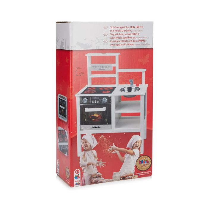 Miele - Toy Kitchen Set Down From £100 to £30
