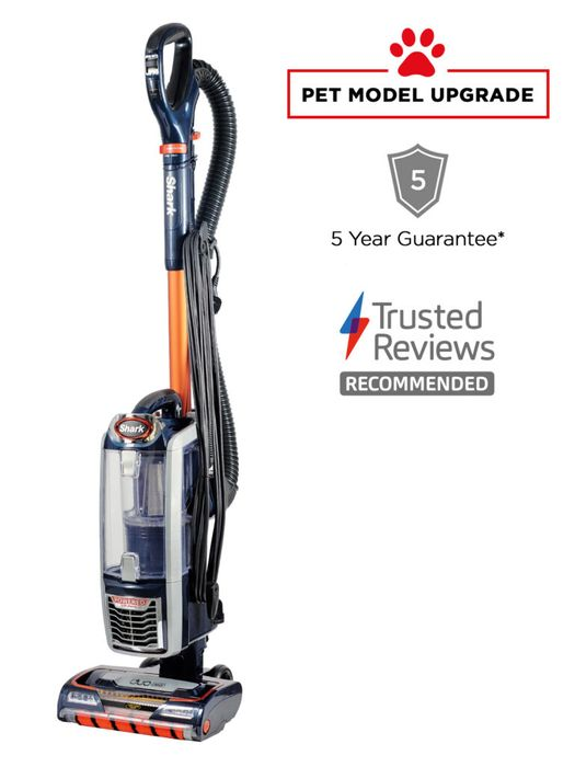 Shark Anti Hair Wrap Upright Vacuum Cleaner with Powered Lift-Away Only £199.96