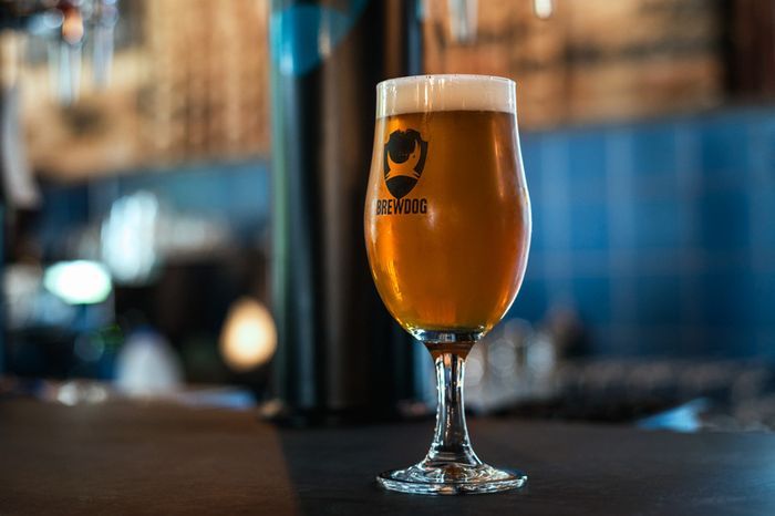 11% off Your First Order with This BrewDog Discount Code