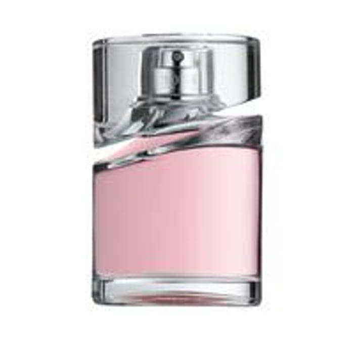 BOSS Femme for Her 75ml Eau De Parfum