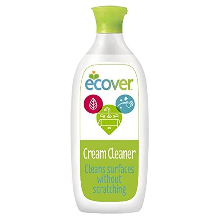 Price Drop! Ecover Cream Cleaner, 500 Ml