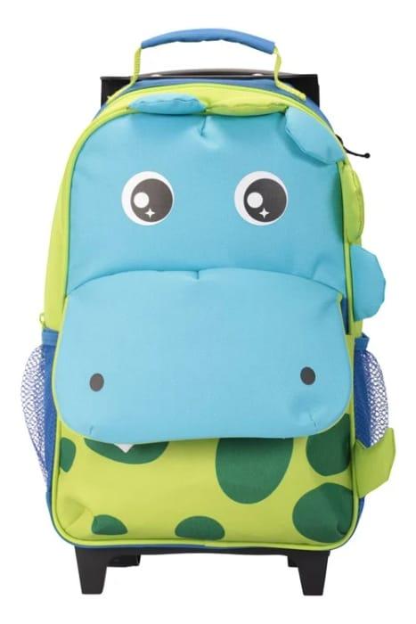 Dino Wheelie Bag - Save £18