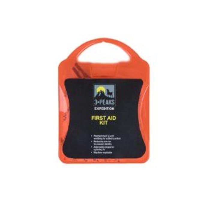 3 Peaks Dog First Aid Kit save 25%