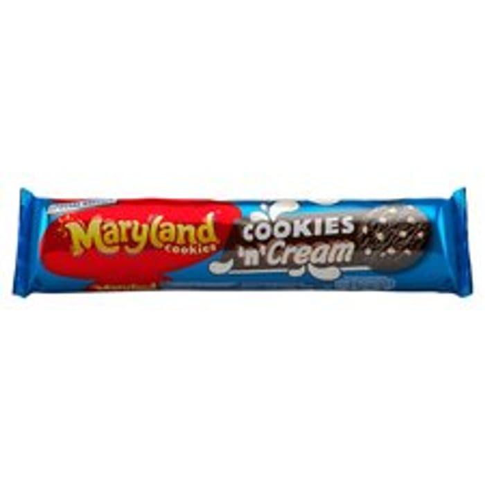 Maryland Cookies & Cream 230G