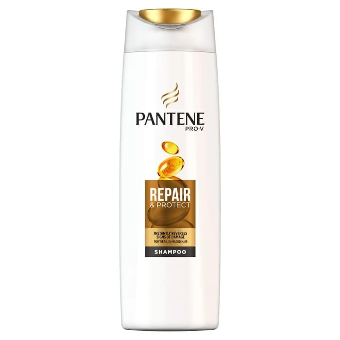 Pantene Repair and Protect Shampoo 270ml