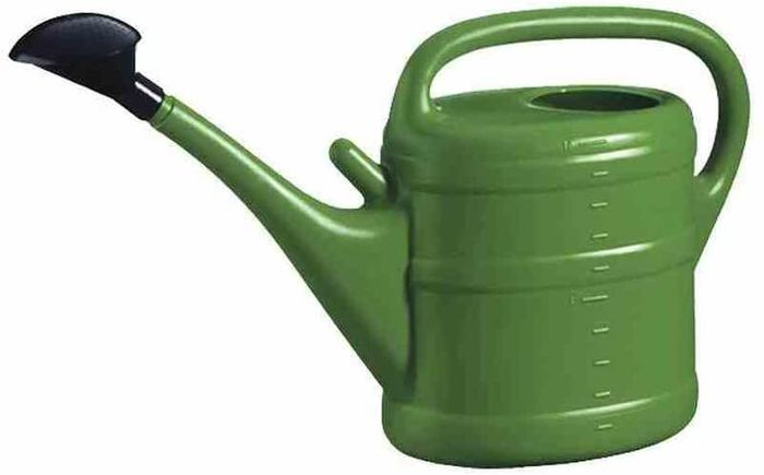 Stewart Essential Watering Can, 10 Litre, Green + FREE DELIVERY