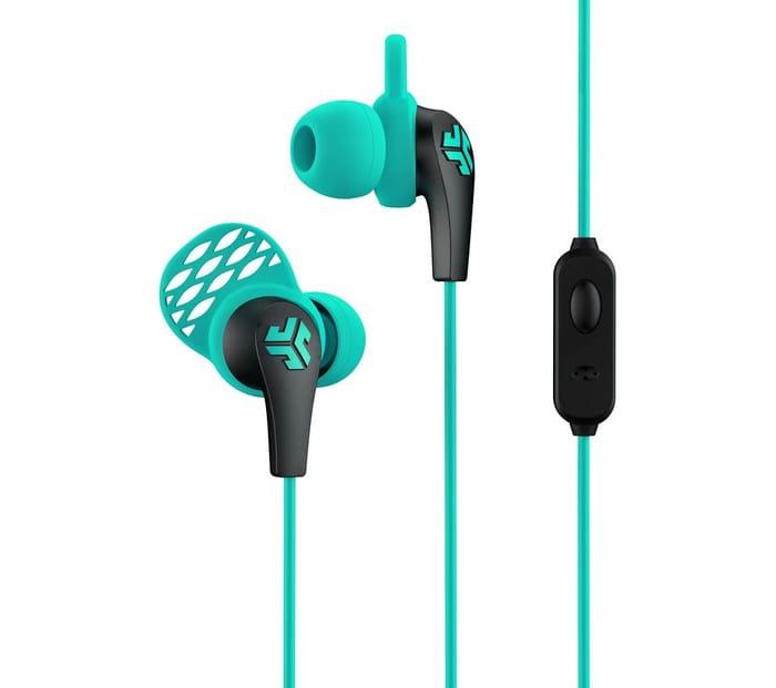 JLAB AUDIO JBuds Pro Earphones Teal Green or Pink