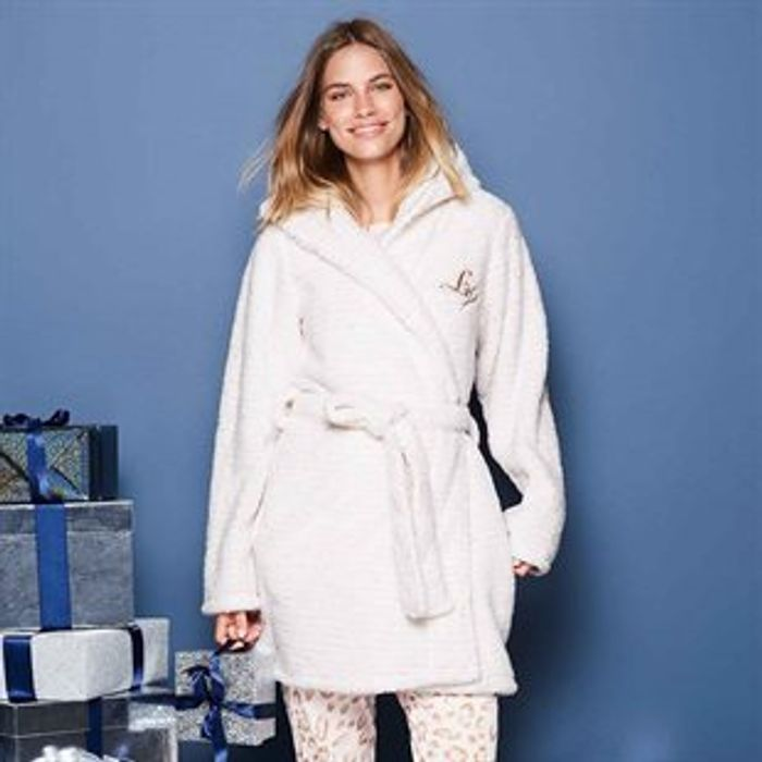Lipsy Dressing Gown