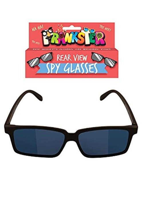 Rear Mirror Spy Glasses
