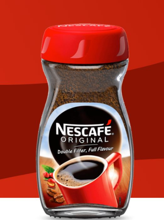 Register With NESCAFE For Free Samples And More