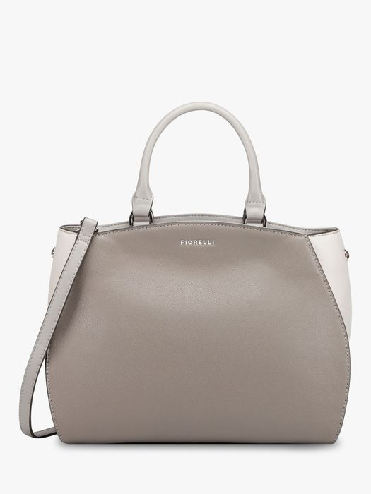Fiorelli Demi Grab Bag, Grey/Multi Down from £75 to £27.30