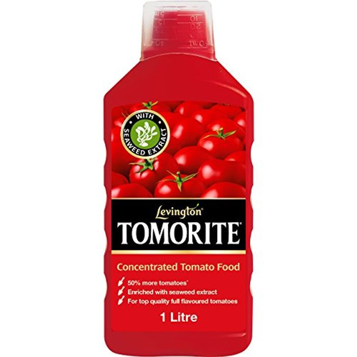 Levington Tomorite Concentrated Tomato Food 1L