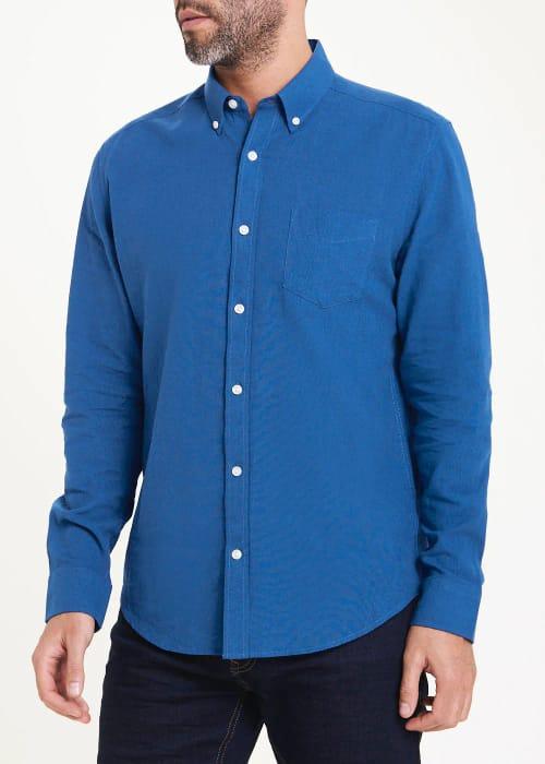 Gents Linen Shirt