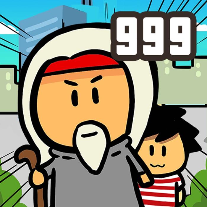 Tap Tap Cartoonist - Cartoon999 (VIP)