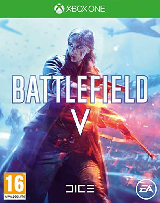 Xbox One Battlefield V £5 (Prime) at Amazon