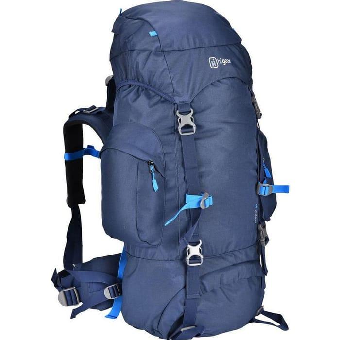 Hi-Gear - Nepal 65 Rucksack - 78% OFF