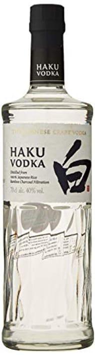 Haku Japanese Craft Vodka, 70cl