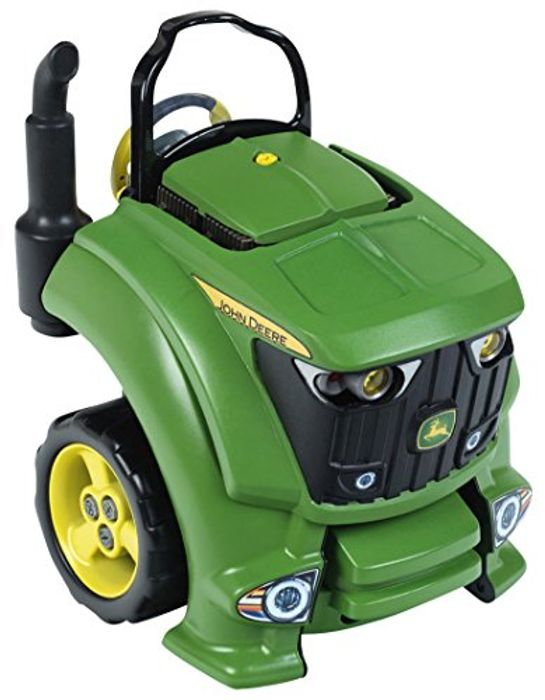 Save £65 on John Deere Tractor Engine, Toy