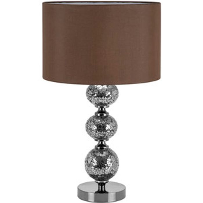 Safina Mosaic Table Lamp