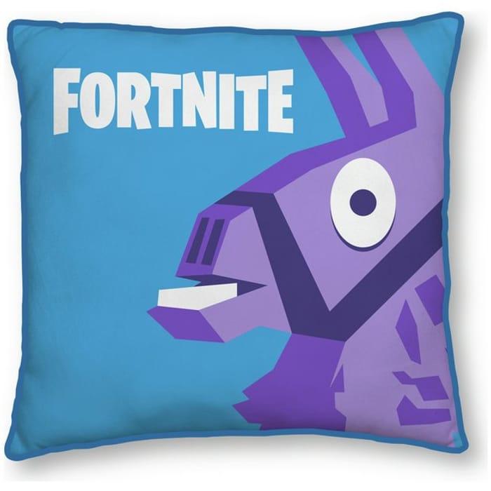 Fortnite Llama Square Cushion