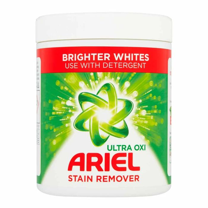 Ariel Stain Remover Whites