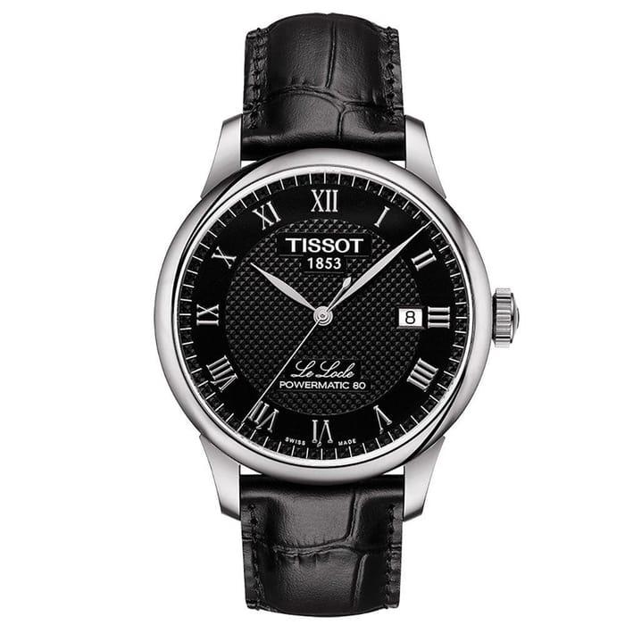 Tissot Le Locle Powermatic 80 Men's Watch