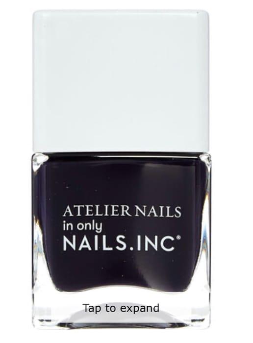 NAILS INC Keeping It Couture Nail Polish 14ml