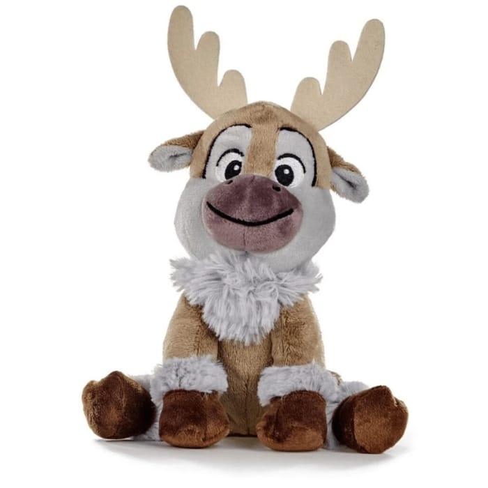 """Disney Frozen 2 Sven 8"""" Plushie at Poundtoy"""