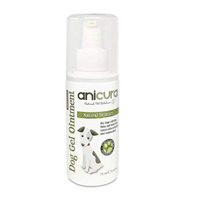 Anicura Natural Dog Gel Ointment at Amazon