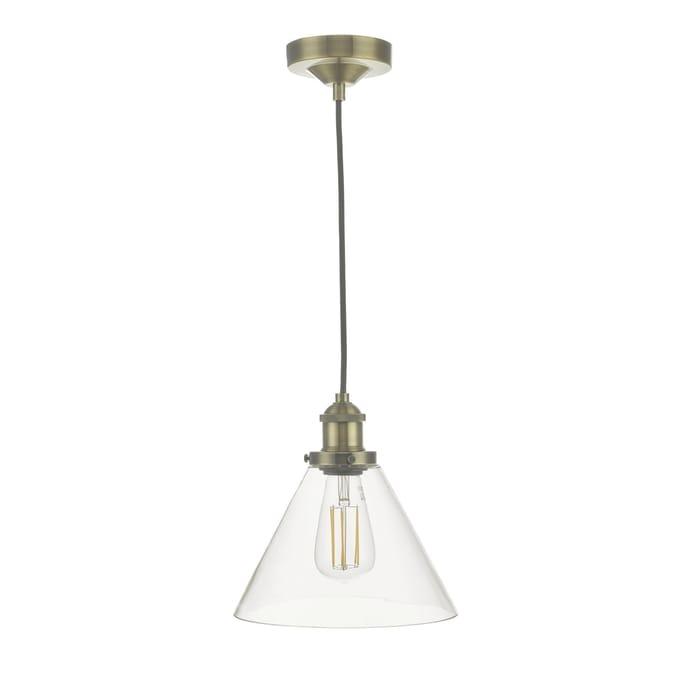 Debenhams-'Alfred' Pendant Ceiling Light