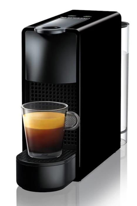 Nespresso Essenza Coffee Machine + 100 Free Pods + £28.50 Credit - £59 Delivered