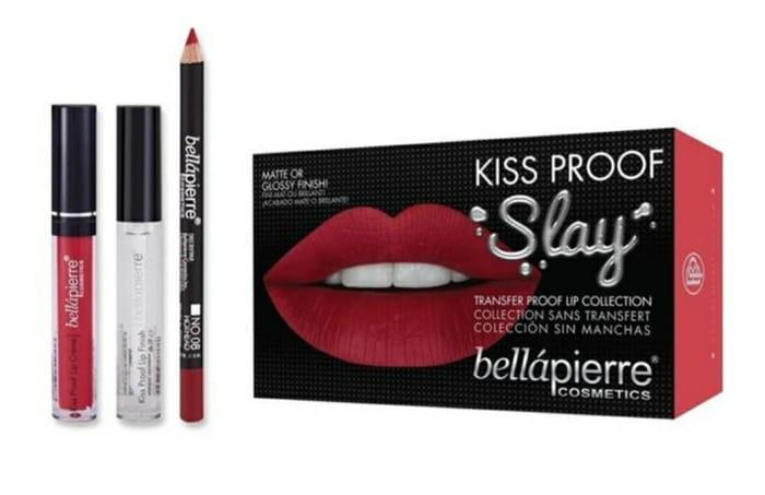 BELLAPIERRE Lip Set