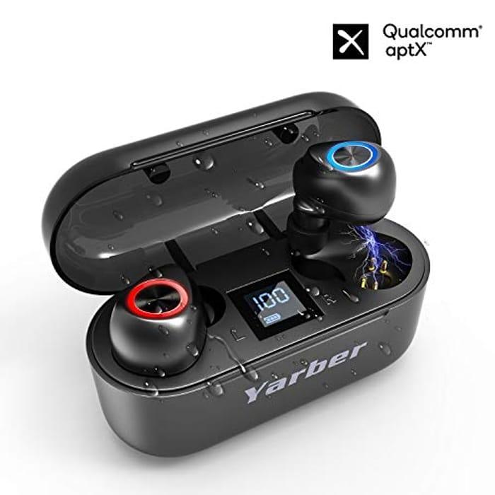 [2020 Latest Model] Wireless Headphones Bluetooth Earbuds in Ear