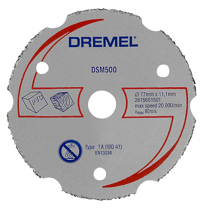 Dremel Cutting Disc (Dia)20mm