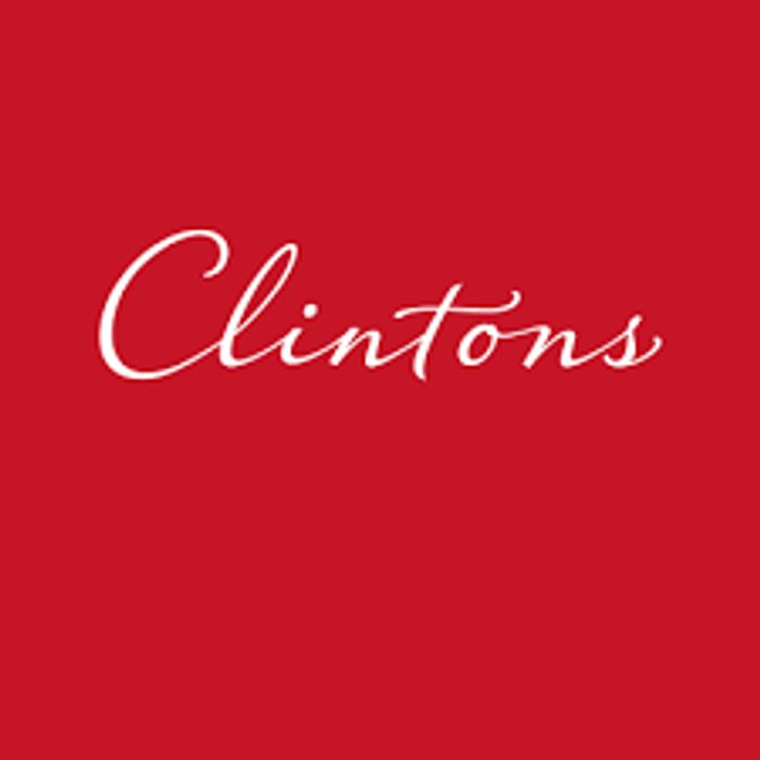 Up to 70% Sale Now on at Clintons