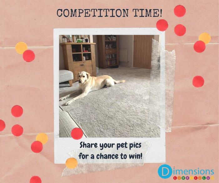 Win a £10 Love2Shop Voucher!