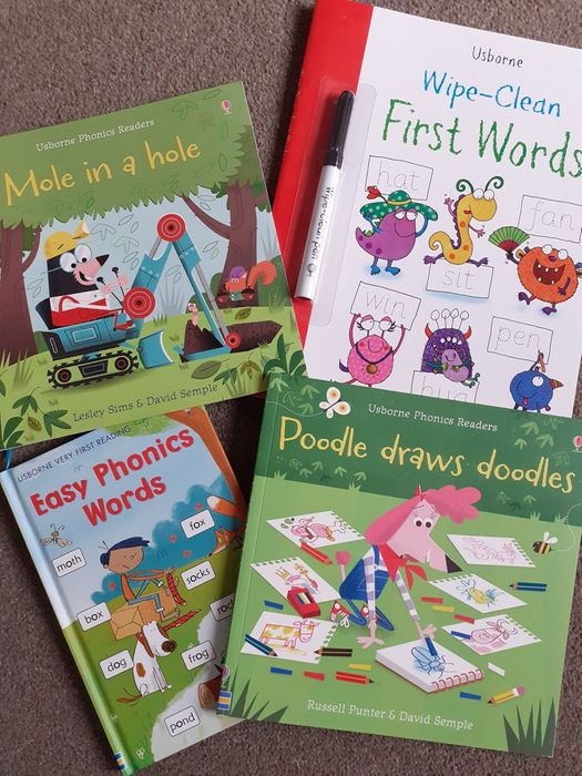 Win a Kid's Book Bundle!