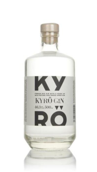 Kyr Gin  (50cl, 46.3%)