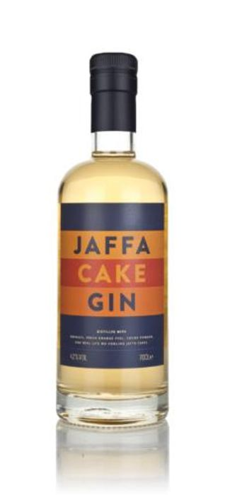 Jaffa Cake Gin  (70cl, 42%)