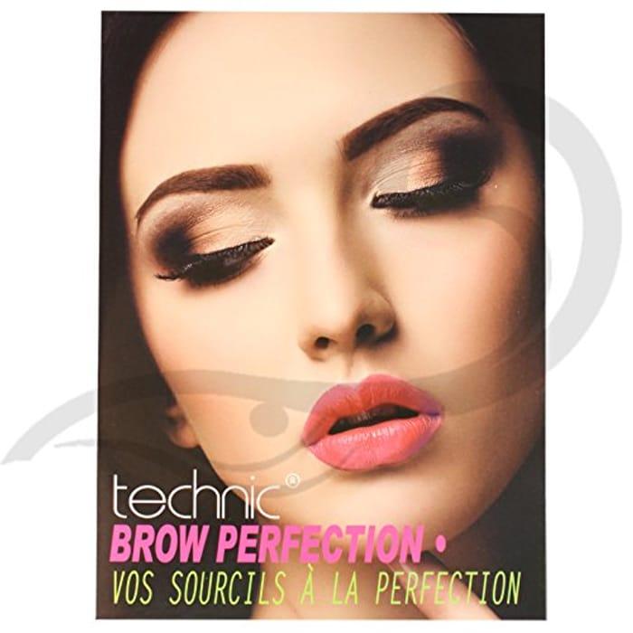 Technic Brow Perfection Eyebrow Collection Gift Set at Amazon