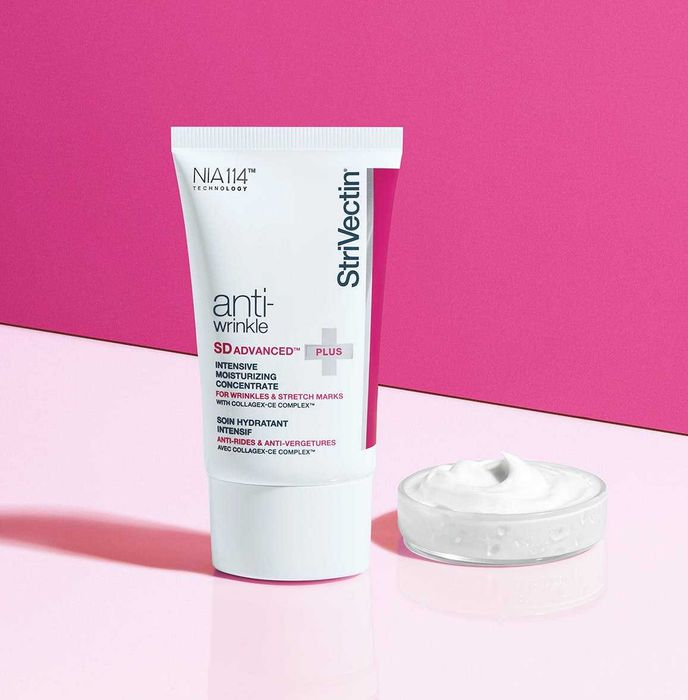 Free Sample of StriVectin's SD Advanced plus Intensive Moisturizing Concentrate