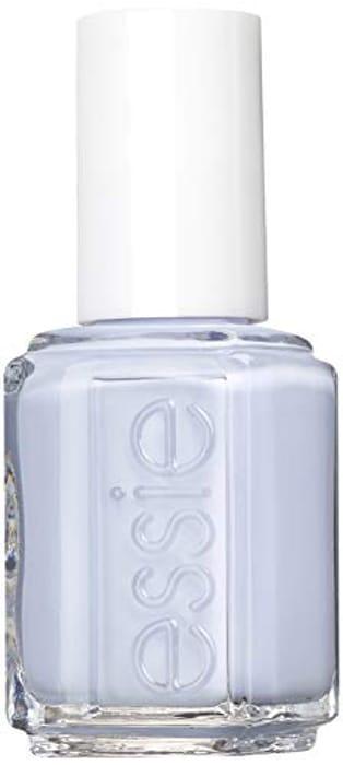 Essie Original Shine & Gloss Nail Varnish - Salt Water Happy Baby Blue