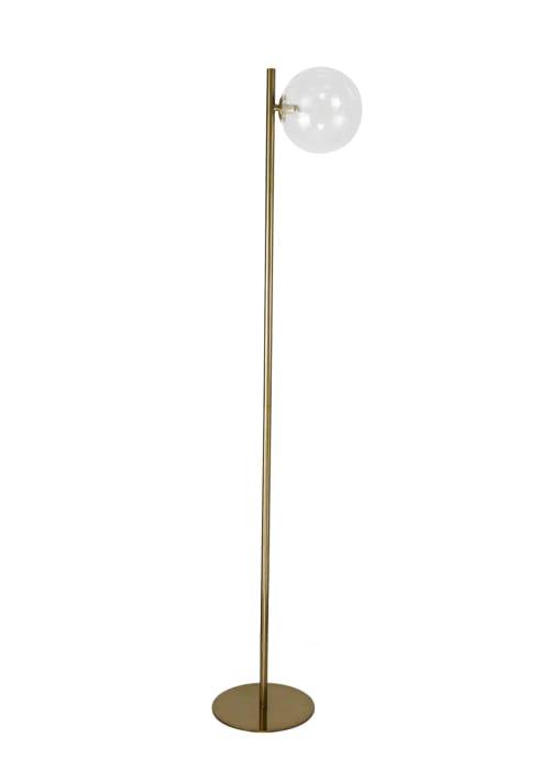 1/2 Price Floor Lamp from Matalan