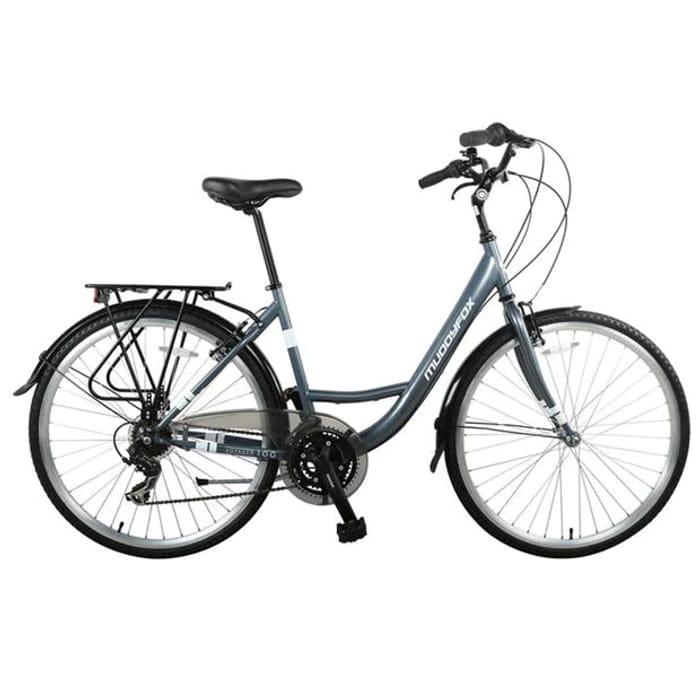 MUDDYFOX Voyager 100 City Bike