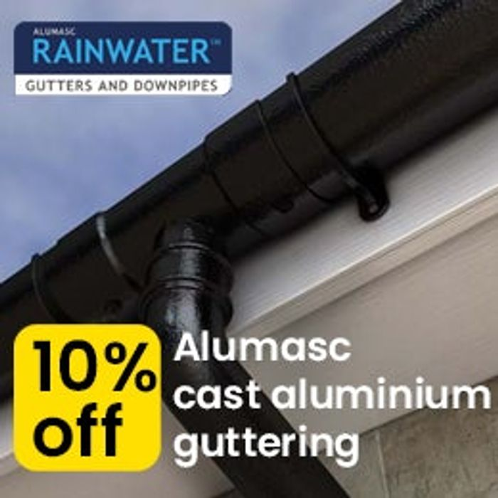 10% off Orders at Drainage Superstore