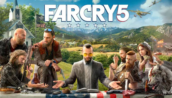 Far Cry 5 - 80% OFF