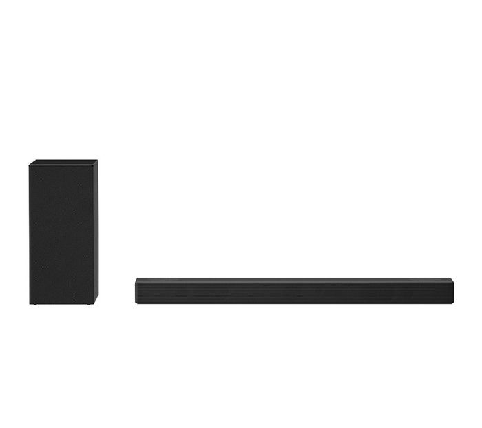 Free LG FN4 Earbuds with LG SN7Y 3.1.2 Wireless Sound Bar Orders
