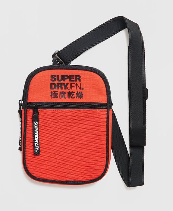 Superdry Sport Bag