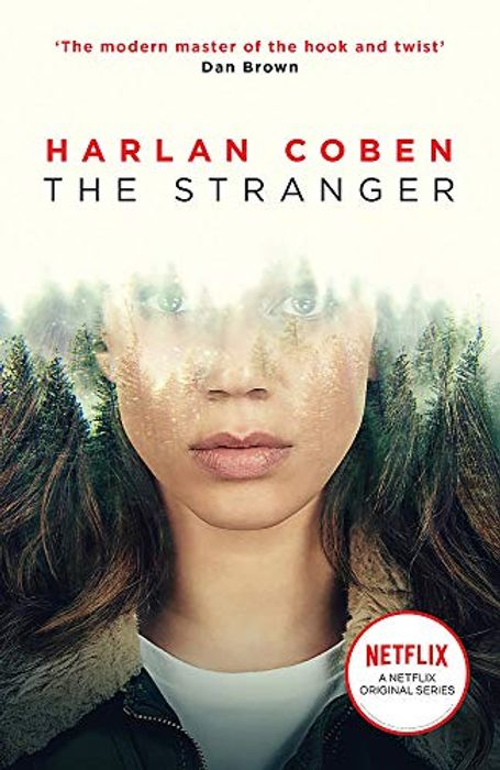 The Stranger: Now a Major Netflix Show