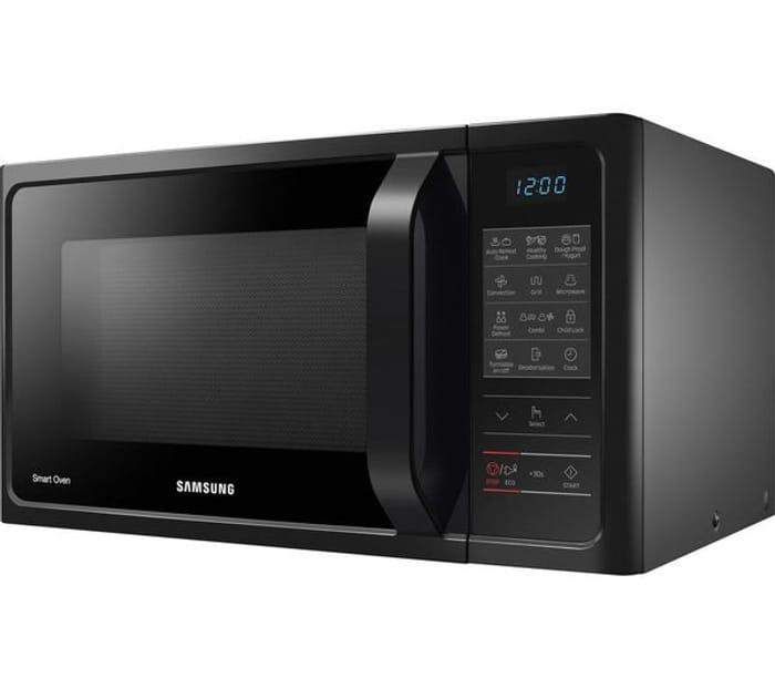 *SAVE £50* SAMSUNG 28Ltr Combination Microwave - Black